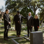 funeral in 2021 with final expense insurance
